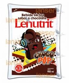 Leche Ultra Pasteurizada Sabor Chocolate