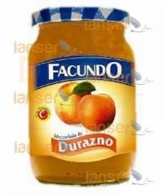 Mermelada De Durazno