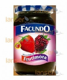 Mermelada De Frutimora