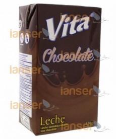 Leche Chocolatada
