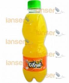 Jugo Citrus Punch