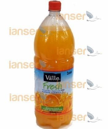 Jugo Sabor Naranja