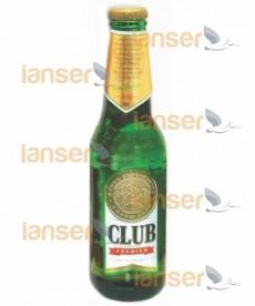 Cerveza Premium Twist Off