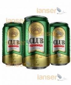 Cerveza Verde Lata