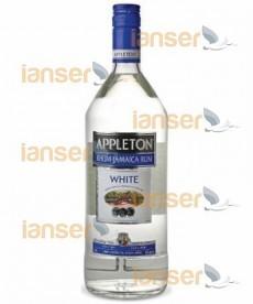 White Jamaica Rum