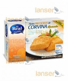 Filetes De Corvina