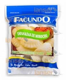 Empanadas De Morocho