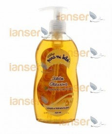Jabón Líquido Glicerina