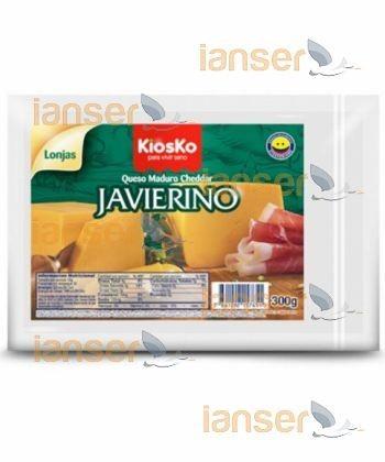 Queso Lonja Javierino