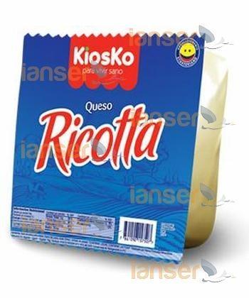 Queso Ricotta