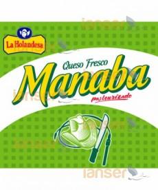 Queso Fresco Manaba