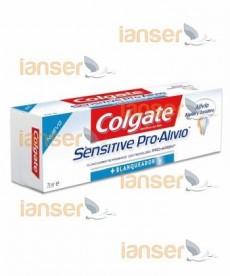 Crema Dental Sensitive Pro-Alivio Blanqueador