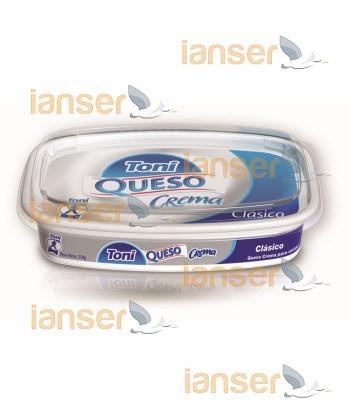 Queso Crema Clásico