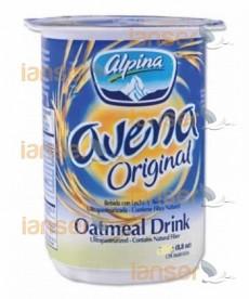 Avena Con Leche Original