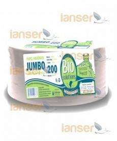 Papel Higiénico Jumbo 2H
