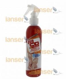 Desodorante De Pies Fresh Wave Spray
