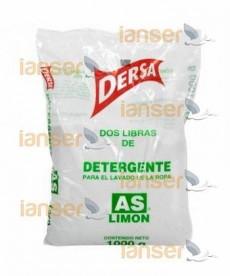 Detergente Limón