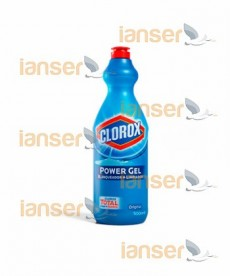 Cloro Power Gel Original