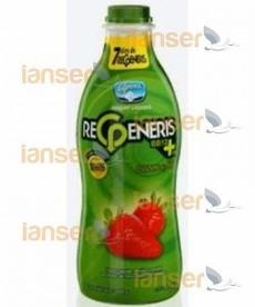 Regeneris Yogurt Bebible Sabor Frutilla