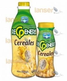 Regeneris Yogurt Sabor Pitajaya Con Cereal