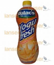 Yogurt Sabor Durazno