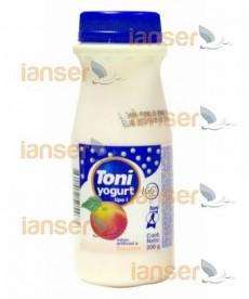 Yogurt Bebible Durazno