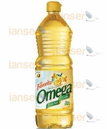 Aceite Omega