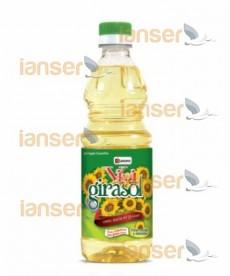 Aceite Cero Colesterol