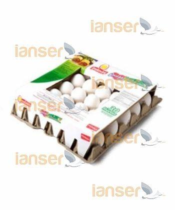Huevo Blanco Omega 3