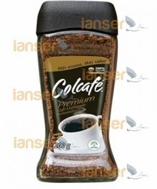Café Premium Liofilizado
