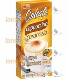 Cappuccino Caramelo
