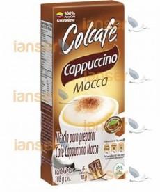 Cappuccino Mocca