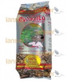 Café Especial Tostado Molido