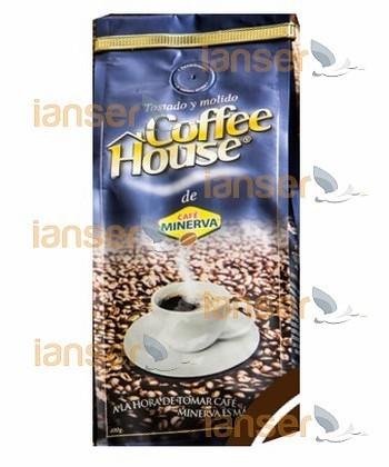 Café Coffee House