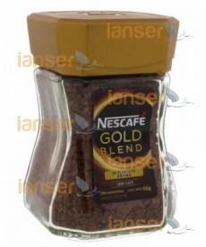 Café Soluble Gold Blend