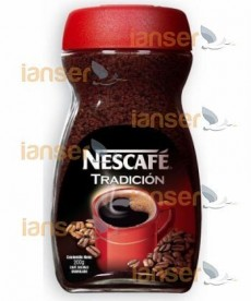 Café Tradición Frasco
