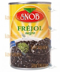 Fréjol Negro