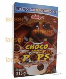 Cereal Choco Krispis Pops