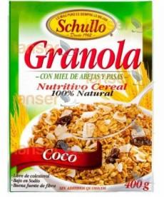 Granola Coco