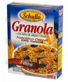 Granola Fibra