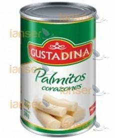 Palmito Corazones