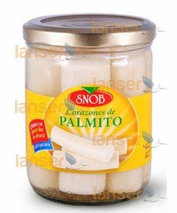 Corazones De Palmito