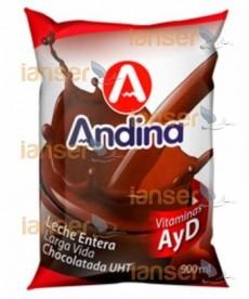 Leche Ultra Pasteurizada Chocolatada