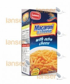 Fideo Macarron Y Cheese