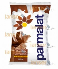 Leche Up Chocolate