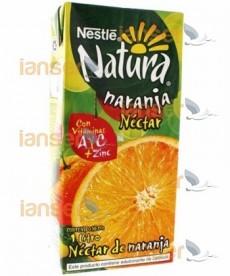 Néctar Naranja