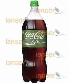 Gaseosa Life Botella