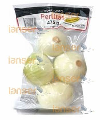Cebollas Perlitas