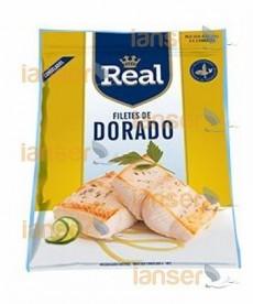 Filetes De Dorado