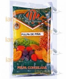 Pulpa De Fruta Piña